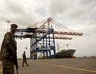 """Tướng Mỹ lo """"hậu quả khôn lường"""" nếu Trung Quốc kiểm soát cảng ở Djibouti"""