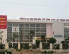 Đại học Văn hóa, Thể thao và Du lịch Thanh Hóa tuyển sinh 18 ngành, 1.130 chỉ tiêu