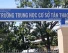 Bộ GD-ĐT yêu cầu xác minh, xử lý vụ nam sinh lớp 8 đánh cô giáo ở Bến Tre