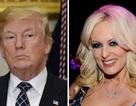 Ông Trump phủ nhận mối quan hệ với sao phim người lớn