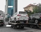 Thủ tướng yêu cầu cắt giảm các khoản chi mua ô tô trong dự án ODA