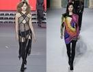 Những trang phục đẹp nhất tại tuần lễ thời trang Paris