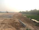 """""""Giăng lưới"""" bắt gọn nguồn đất trái pháp luật đổ vào dự án cao tốc Bắc Giang - Lạng Sơn!"""