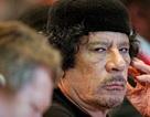 """Hơn 10 tỷ Euro của Libya ở ngân hàng nước ngoài """"không cánh mà bay"""""""