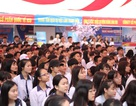 Hàng nghìn học sinh được tư vấn trong ngày đầu nộp hồ sơ đăng ký dự thi