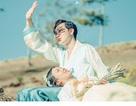 Chuyện tình nửa vòng trái đất của cặp đôi chàng Việt nàng gốc Hoa