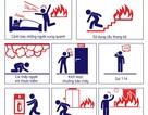 Hãy chủ động trước rủi ro hỏa hoạn