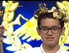 Nam sinh Quảng Ninh phá kỷ lục 17 năm của Đường lên đỉnh Olympia