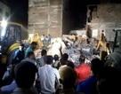 Sập khách sạn Ấn Độ, ít nhất 10 người chết