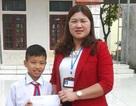 Cậu học trò nghèo trả lại 24,5 triệu đồng cho người đánh rơi