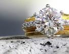 Tìm được nhẫn kim cương 2,5 tỷ đồng trong bãi rác