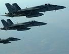 Cơ quan không lưu châu Âu cảnh báo khả năng NATO không kích Syria trong 72 giờ