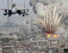 """Nga """"lên dây cót"""" đối phó nguy cơ Mỹ tấn công Syria"""