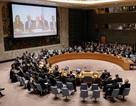 Nga, Mỹ đối đầu nảy lửa về vấn đề Syria ở Liên Hợp Quốc