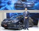 Ngạc nhiên, Honda Civic nhập khẩu miễn thuế chưa bán được xe nào