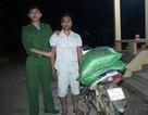Vận chuyển thuốc nổ về Việt Nam bán cho các đối tượng khai thác vàng