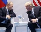 Tổng thống Trump: Quan hệ Nga - Mỹ xấu nhất từ trước đến nay