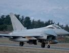 Máy bay chiến đấu Anh gần Syria vào vị trí sẵn sàng xuất kích