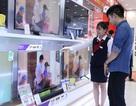 Trúng lớn 40 chỉ vàng khi mua TV Samsung, duy nhất tại Điện máy Pico