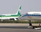 Hàng không dân dụng đồng loạt chuyển hướng khỏi không phận Syria