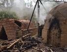 Các lò than nằm trong khu dân cư khiến người dân khốn khổ bị dừng hoạt động!