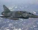 Máy bay chiến đấu Pháp vô tình ném bom trúng nhà máy