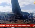 Hiện trường thảm khốc vụ tai nạn máy bay ở Algeria, gần 260 người thiệt mạng