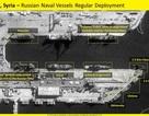 Nga tiết lộ lý do đưa tàu rời cảng Syria sau cảnh báo tấn công của Mỹ