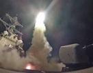 Tên lửa thông minh và những lựa chọn hạn chế khi Mỹ tấn công Syria
