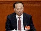Cựu ủy viên Bộ Chính trị Trung Quốc nhận hối lộ 27 triệu USD