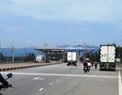 Chậm sửa chữa đường, BOT Bắc Bình Định bị kiến nghị dừng thu phí
