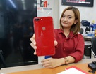 iPhone 8 Plus màu đỏ đầu tiên về Việt Nam, giá 28 triệu đồng