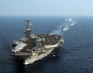 Sức nóng khí tài quân sự áp sát Syria sau cảnh báo tấn công của Mỹ