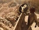 """Tìm thấy mộ người vợ """"tuổi teen"""" của Vua Ai Cập cổ"""