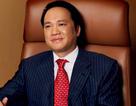 Ông Hồ Hùng Anh xin từ nhiệm chức Phó Chủ tịch Tập đoàn Masan