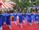 Nô nức hội làng giữa phố Đà thành