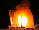 Không quân Mỹ khẳng định tấn công chính xác các mục tiêu tại Syria