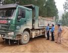 """Sở GTVT Nghệ An ra quân dẹp """"binh đoàn xe tải"""" ầm ầm từ đường làng ra quốc lộ!"""
