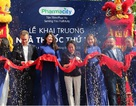 Ra mắt chuỗi nhà thuốc lớn nhất tại Việt Nam