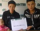 Hơn 285 triệu đồng đến với cô bé Tuyết bị ung thư mắt