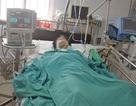 Cứu sống bệnh nhân bị đâm thủng tim, máu chảy thành tia
