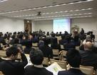 17 doanh nghiệp Nhật Bản giao lưu với du học sinh Việt vùng Kyushu