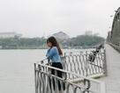 Những góc ngắm cảnh đẹp mê hồn trên cầu Trường Tiền