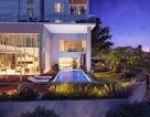 Khám phá bí mật của 12 căn pool villa độc nhất tại Diamond Island