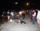 2 xe máy đấu đầu, 2 người tử vong, 3 người nhập viện