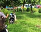 Truy bắt nhóm thanh niên đâm chết người trong công viên