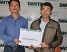 Gần 800 triệu đồng đến với hai bố con anh Phan Văn Vũ