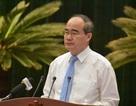 Bí thư Nguyễn Thiện Nhân: Tháng 6 phải công bố xếp hạng chung cư an toàn