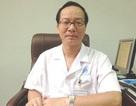 PGS.TS Trần Minh Điển: 'Đắp lòng trắng trứng gà vào vết tiêm dễ gây nhiễm khuẩn huyết'