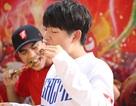 """Giới trẻ Sài Gòn háo hức trước thử thách """"nóng"""" cùng hàng loạt sao"""
